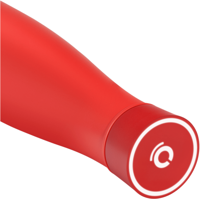 Red LIZ Bottle